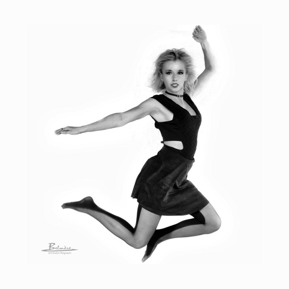 Coralie by Jean-Victor Belmère Photographe d'Art
